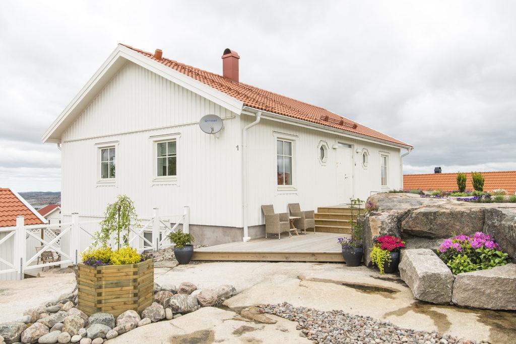 Årets hus | Fiskarhedenvillan