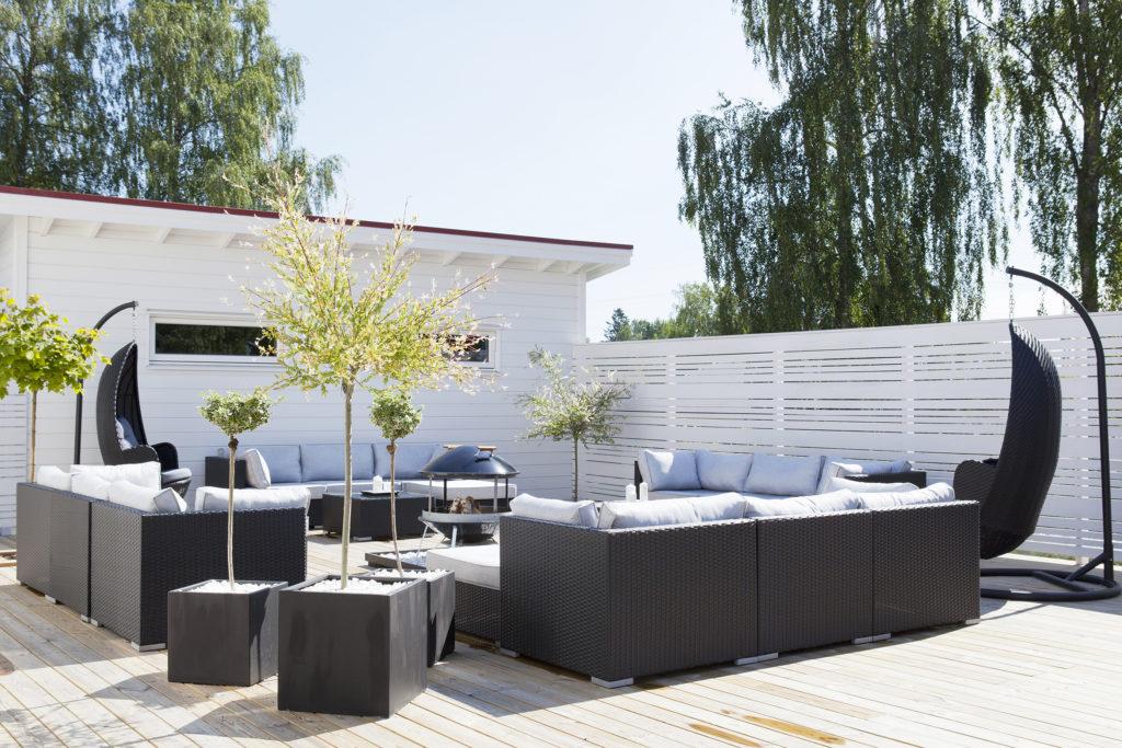 Picture of: Uteplats Inspiration For Dig I Villa
